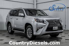 lexus gx 460 diesel 2014 used lexus gx 460 luxury at country diesels serving warrenton
