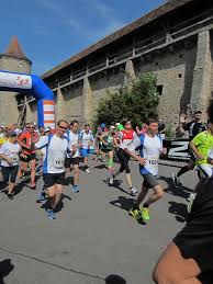 Weinturmlauf Bad Windsheim Rothenburg Halbmarathon U2013 10k U2013 2015 Der Andi De