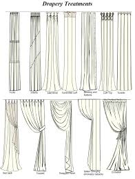 valance cuff top valance curtain styles sewing pattern cuff top