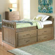 fjell bed frame with storage bed shown not represent size