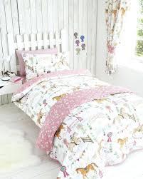 Childrens Duvets Sets Bedding Design Kids Farm Yard Bedding Crib Toddler Twin Full