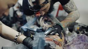 what are tattoo conventions masterpiecetattoos explains
