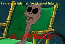 Chocolate Spongebob Meme - spongebob meme shared by xxhalofreakxx on we heart it