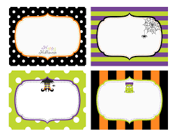 Happy Halloween Printable by Halloween Printable Name Tags U2013 Fun For Halloween