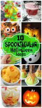 10 spooktacular halloween ideas