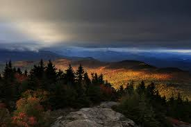 New England Foliage Map by Spectacular U0027 Autumn Foliage Is Forecast For New England Wbur News