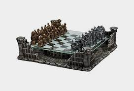 beautiful chess sets 12 bad ass chess sets cool material