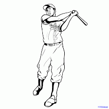 Jackie Robinson Coloring Page Coloring Pages 25498 Free Clip Jackie Robinson Coloring Page