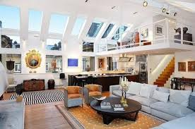 modern homes interior design and decorating contemporary apartment in york interior design decorating