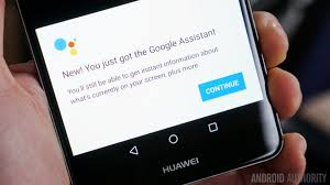 assistant app for android assistant enabled on some non pixel phones with new alpha