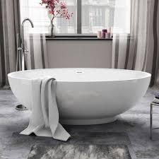 Best Acrylic Bathtubs Cavestone Granite Natural Rock Bathtub By Allstone Sinks Gallery