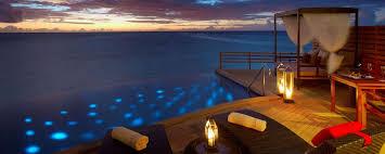 chambre sur pilotis maldives bungalow ou villa sur pilotis aux maldives voyages maldives à la