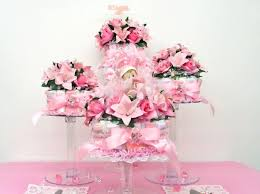 baby shower centerpieces for a girl 5 new ideas baby shower centerpieces baby shower for parents