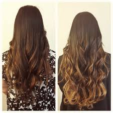 real hair clip in extensions cheap ombre human hair extension clip on archives vpfashion
