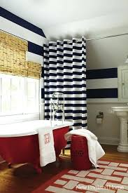 Vertical Striped Shower Curtain Vertical Striped Shower Curtain Horizontal Striped Shower Curtain
