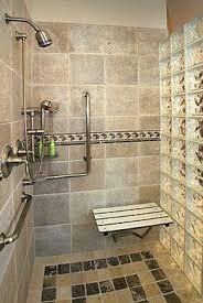 Handicapped Bathroom Showers Wheel Chair Accessible Shower Handicap Accessible Shower Design