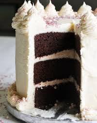 red velvet cake recipe triple layer with cream cheese