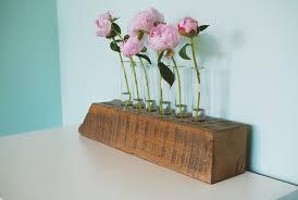 Diy Vase Decor Vases Designs Test Tube Vases Decor Ideas Flowers Pink Test Tube