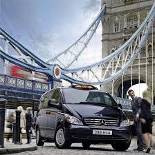 mercedes subsidiaries the mercedes taxi mercedesclass