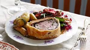 s ultimate ultimate beef wellington highlight food