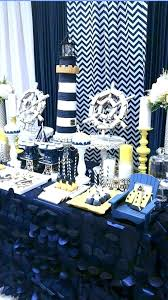 Baby Boy Shower Themes Baby Boy Shower Baby Shower Themes