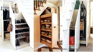 ikea stairs decoration under staircase storage useful designs for your free