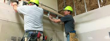 building construction services interior general contractor