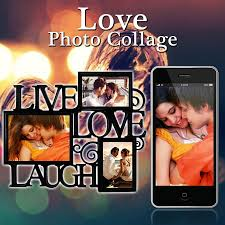 Photo Frame Love Collage Photo Frame Android Apps On Google Play