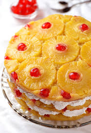 check out pineapple upside down cake it u0027s so easy to make
