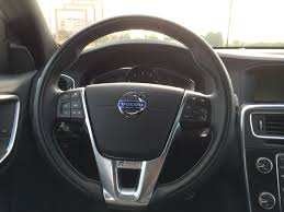 volvo steering wheel volvo the it nerd