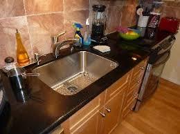 Deep Double Kitchen Sink by White Oak Aspen Capital Ltd