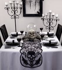 halloween tablecloth decoration gorgeous halloween table runner halloween table