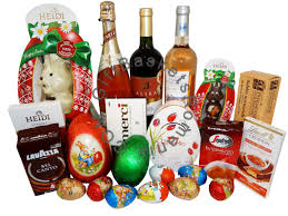 Easter Gift Baskets Romanian Easter Gift Baskets