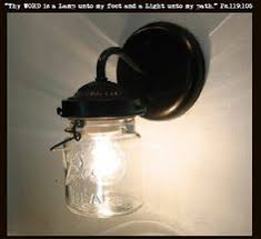 mason jar light fixture u2013 reclaimed wood wall sconce u2013 barnwood