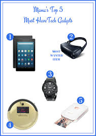 2016 new technology gadgets pictures to pin on pinterest holiday gift guides mama s mission