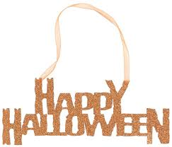 happy halloween hanging wall and door signs halloween wikii