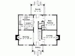 georgian home plans eplans georgian house plan three bedroom georgian 2280 square