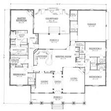 House Plans With Keeping Rooms Ranch House Plan 171013 Ultimate Home Plans