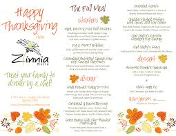 thanksgiving dinner order page 5 divascuisine