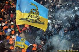 Putin alleges Tea Partiers in Ukraine  wins over US media