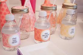 10 best images of small water bottle label template wedding
