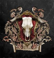 tutorial design photoshop a detailed ornate heraldic design in photoshop