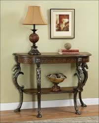 Slim Entryway Table Interiors Magnificent Large Entryway Table Slim Entryway Table