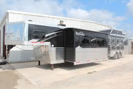 Horse Trailers For Rent In San Antonio Texas Living Quarters D U0026d Farm And Ranch Trailers Seguin Texas