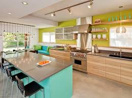 check out these popular kitchen colors for your home