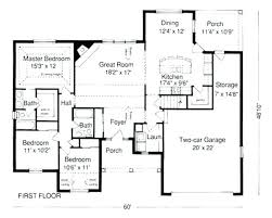 floor plans for houses free sle floor plan for house sle floor plan house 5 sle
