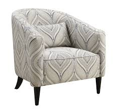 Traditional Accent Chair Claxton Traditional Accent Chair Coaster 902405