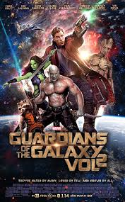 Guardians Of The Galaxy Vol 2 2017 Subtitle Indonesia Hdrip
