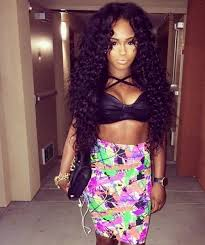 weave hairstyles with middle part collections of curly weave hairstyles pinterest cute hairstyles
