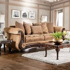 Gold Sofa Living Room Nicanor Gold Sofa Shop For Affordable Home Furniture Decor